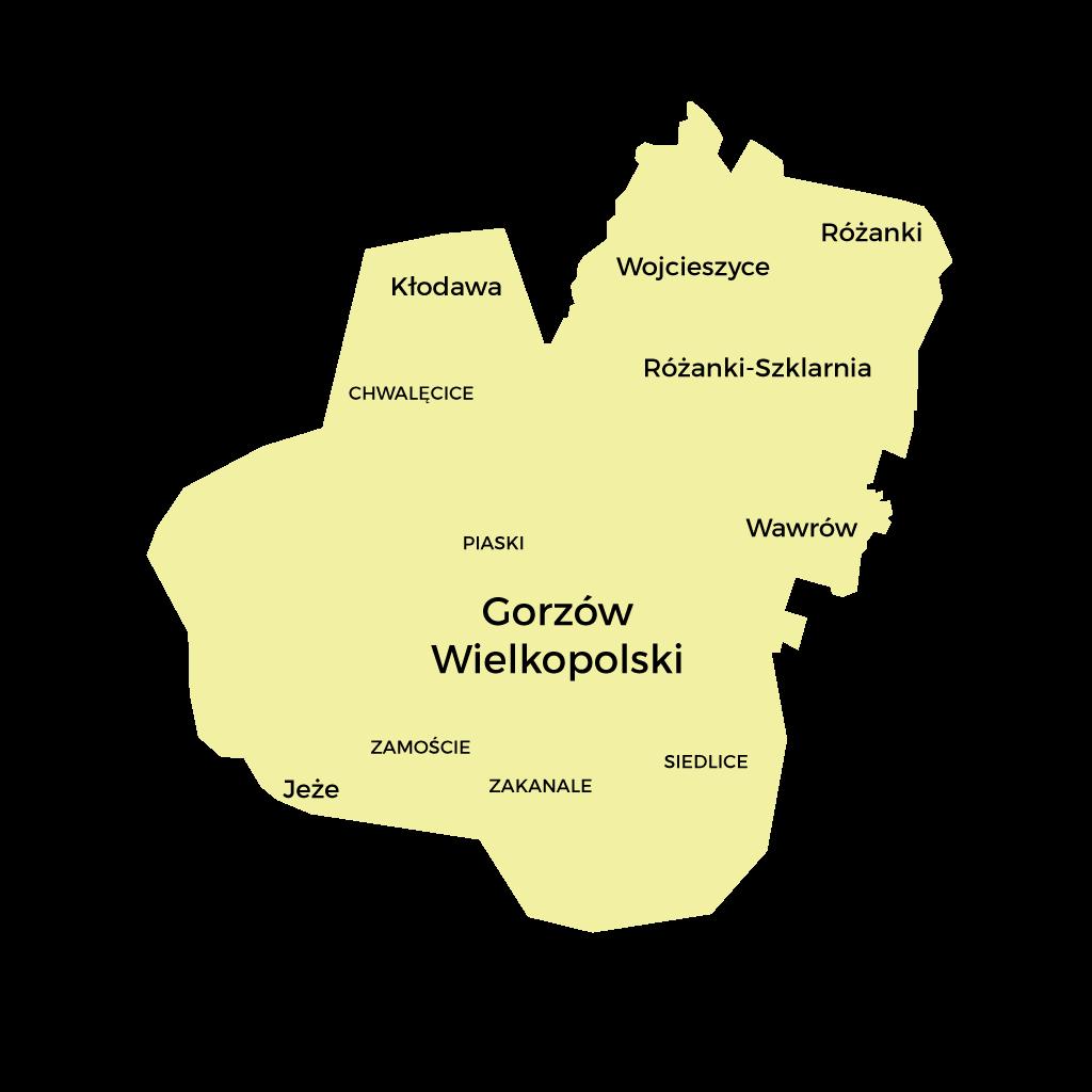 Gorzów Wielkopolski - catering dietetyczny
