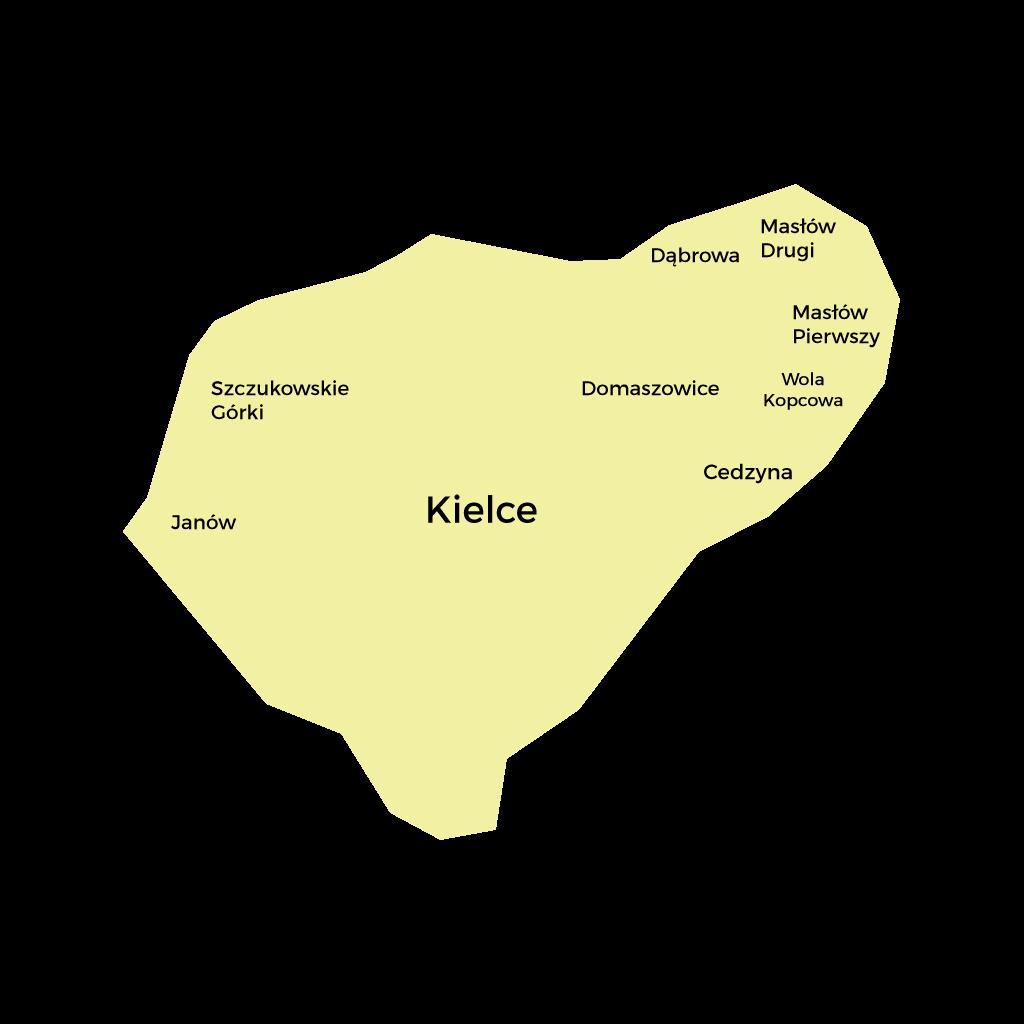 Kielce - catering dietetyczny