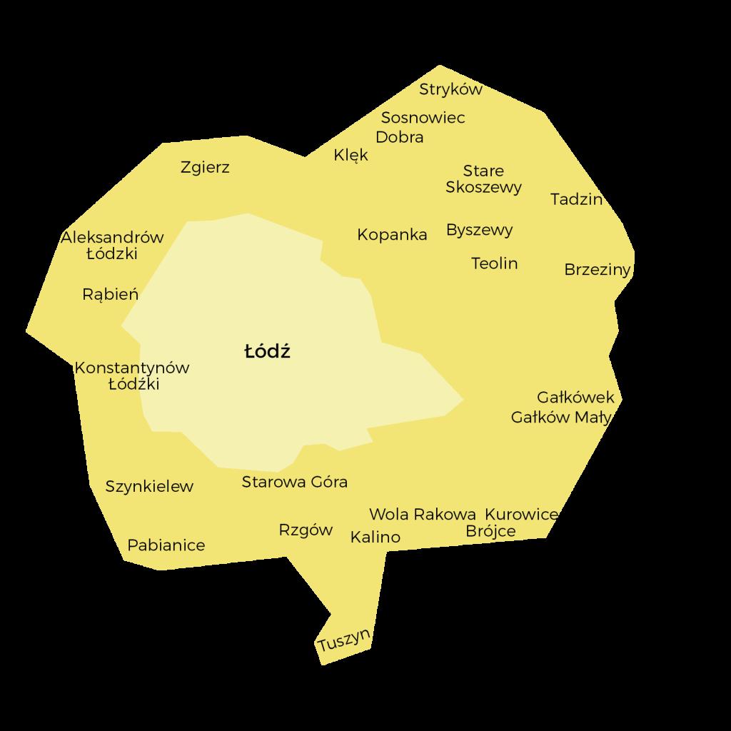 Łódź - catering dietetyczny