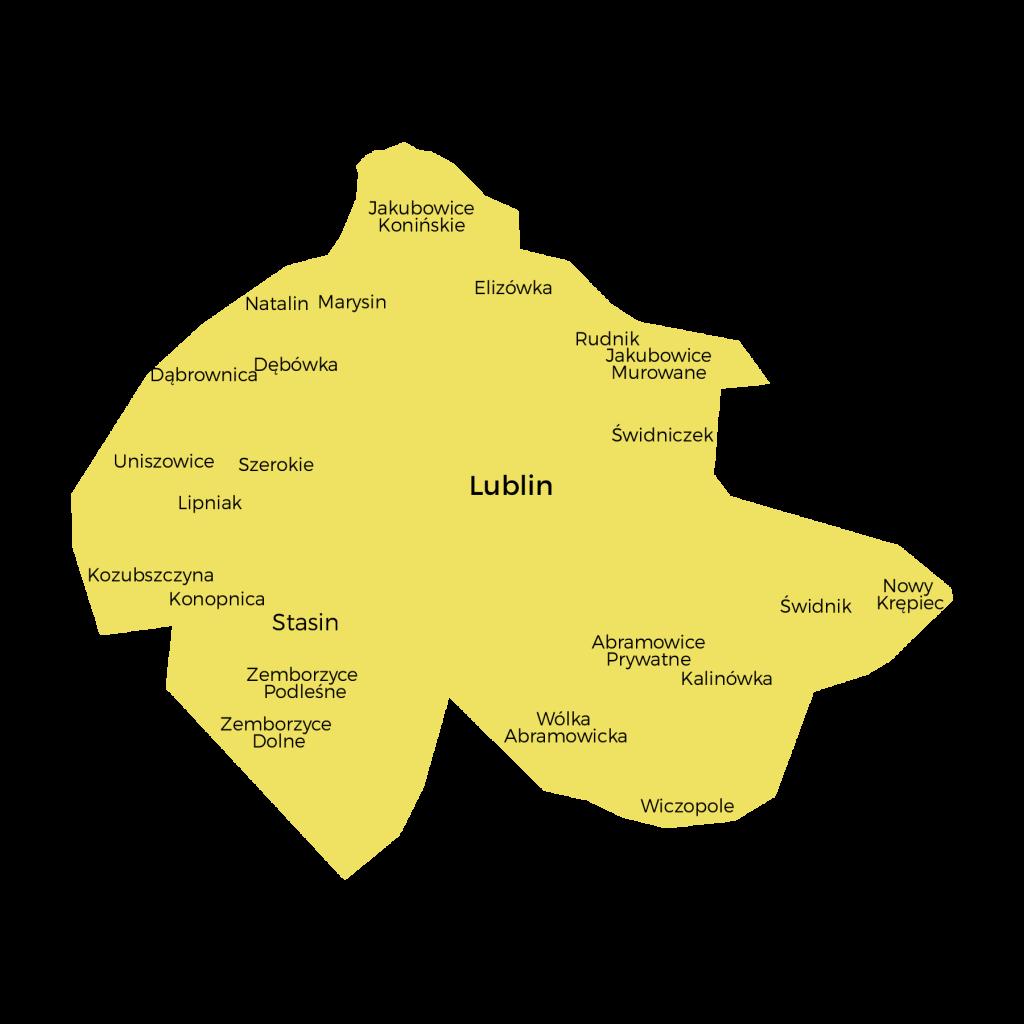 Lublin - catering dietetyczny