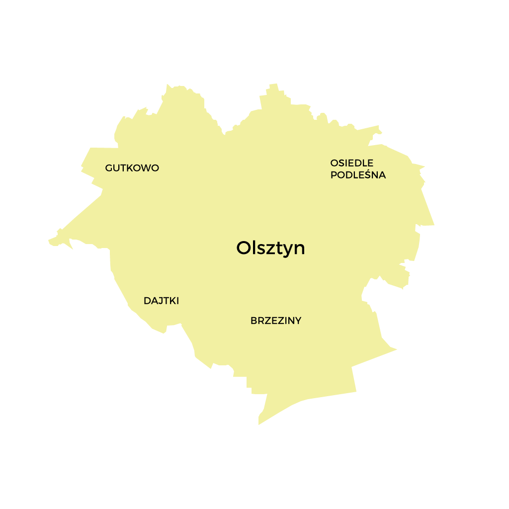Olsztyn - catering dietetyczny