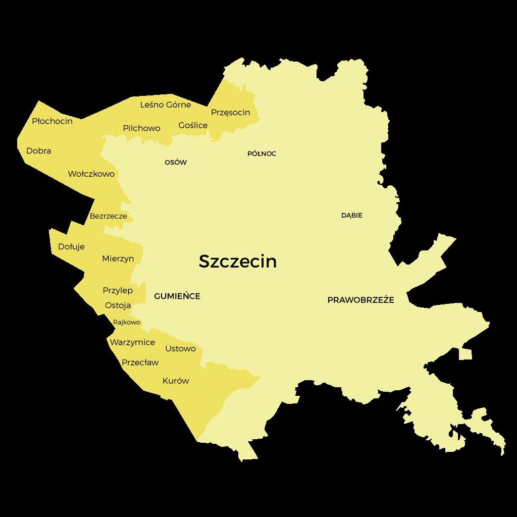 Szczecin - catering dietetyczny